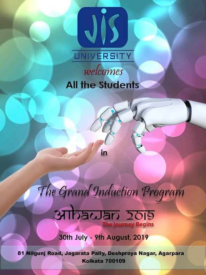 JISU: Private University in Kolkata, Engineering/Management Colleges